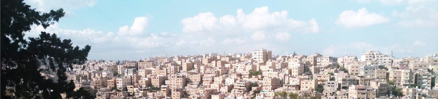 Aiayu in Amman, Jordan